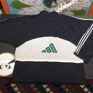 ⚡️ Vintage ADIDAS 90s Windbreaker Athletic Jacket